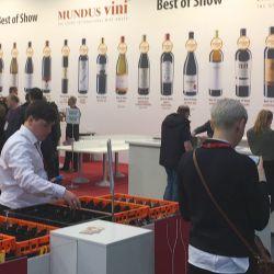 Entre los concursos más importantes se encuentran Mundus Vini