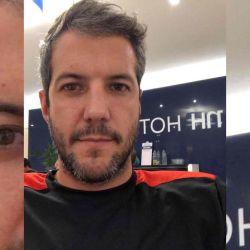 Diego Eyharchet, el doctor hot de Maradona