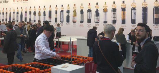 En vinos, ¿sirven los premios?