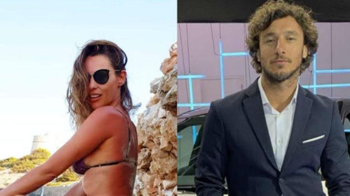 Pampita habló de su relación con Pico Mónaco en medio del escándalo con Brey