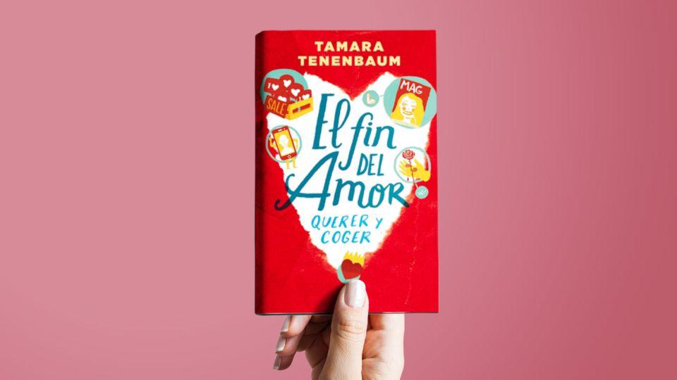 Tamara Tenenbaum, autora de