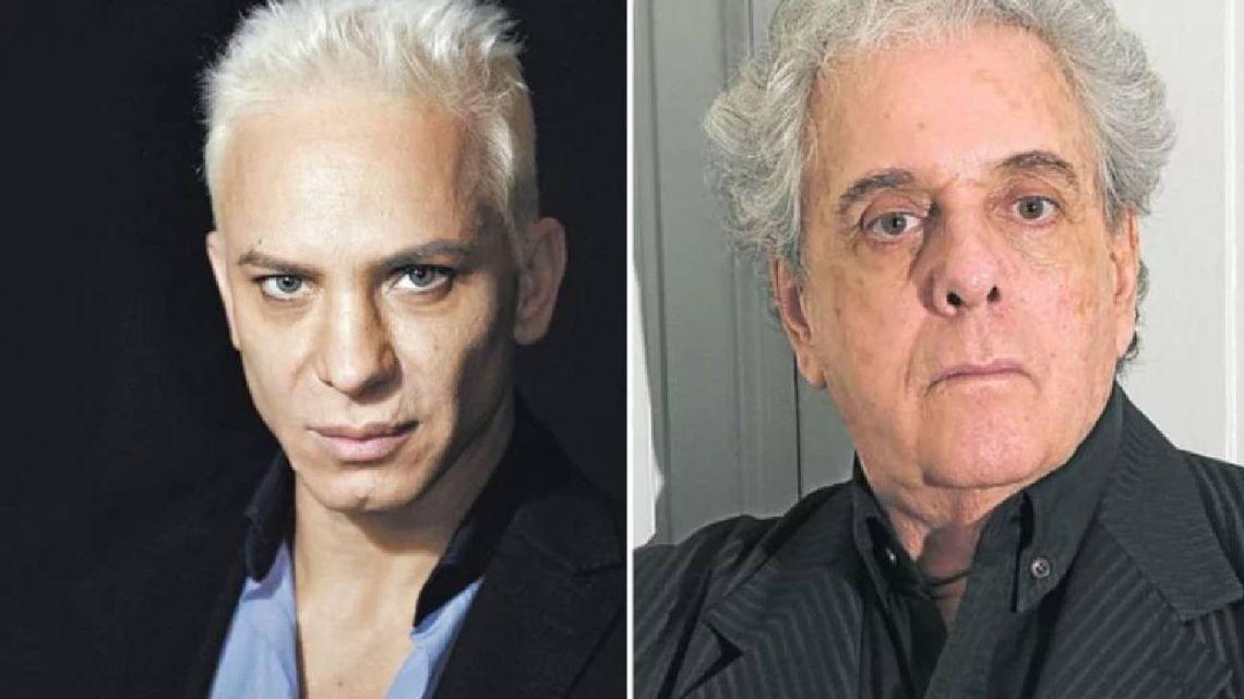 La furia de Flavio Mendoza con Antonio Gasalla