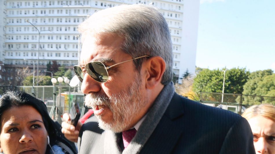 Aníbal Fernández 26072019