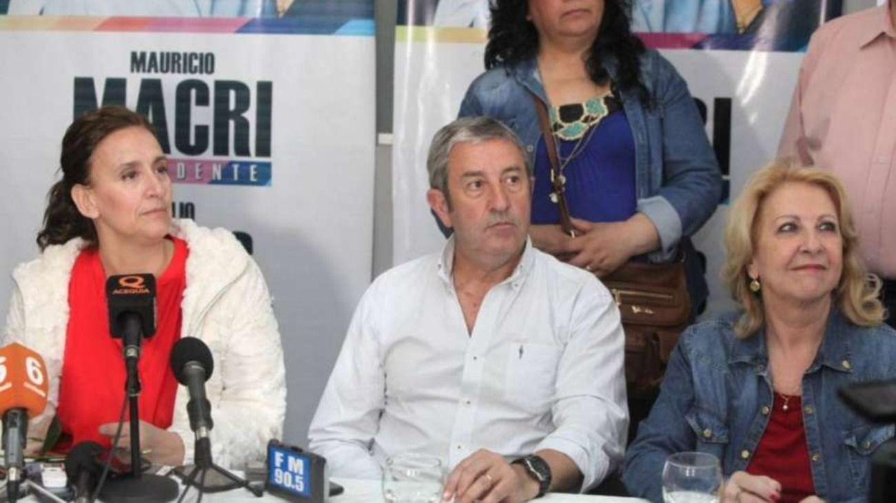 """Crítica de Cobos a Michetti por su rol en el Senado: """"Se ocupó de la parte administrativa"""""""