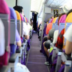 Según el informe de una reconocida plataforma de gestión de viajes, dos tercios de los viajeros de negocios prefieren los asientos de ventana a los de pasillo.