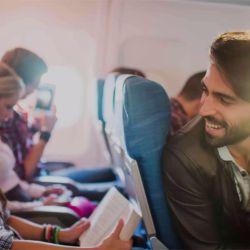 La mayoría de los viajeros de negocios de todo el mundo prefiere perder su vuelo antes que su equipaje.