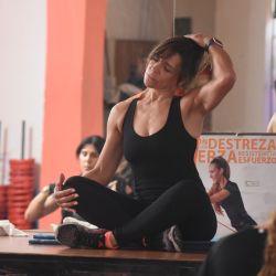 Amazonas Gym