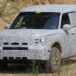 Ford Baby Bronco