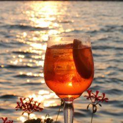 Mona Gallosi desde Italia, adelanta las tendencias en coctelería