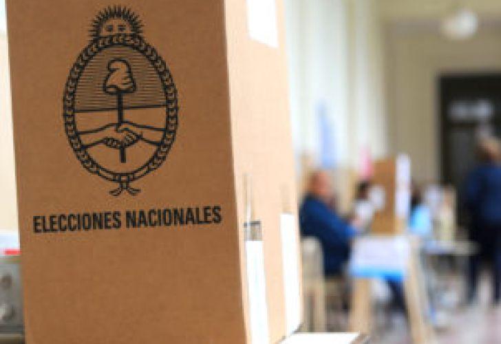 Elecciones nacionales