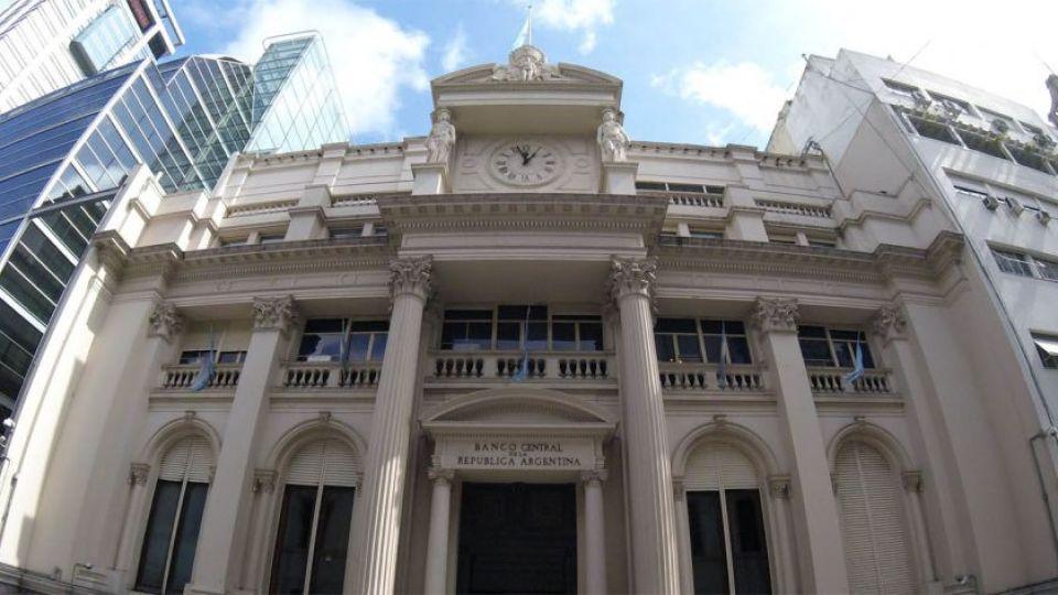 Por medio de las Leliq, el Banco Central apuesta a frenar la presión sobre el dólar.
