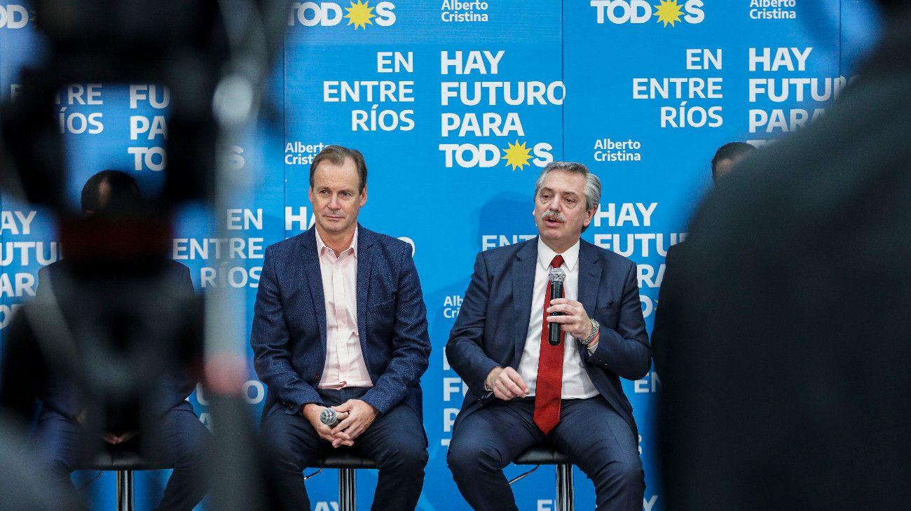 Leliq: Alberto F. mete la economía en la campaña pese a la resistencia del Gobierno