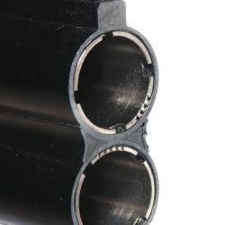 El agolletamiento del cañón es una de las formas utilizadas en las escopetas para regular la concentración de los perdigones.