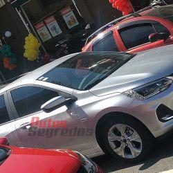 Chevrolet Onix (Fuente: Autos Segredos)
