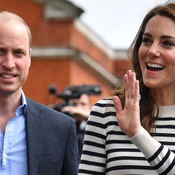 Kate Middleton y Guillermo de Cambridge en una polémica por infidelidad