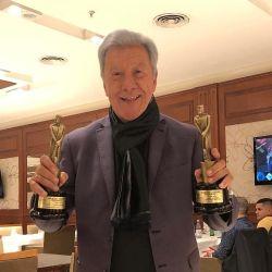 Sergio Denis: un famoso conductor lo comparó con Cerati antes de morir
