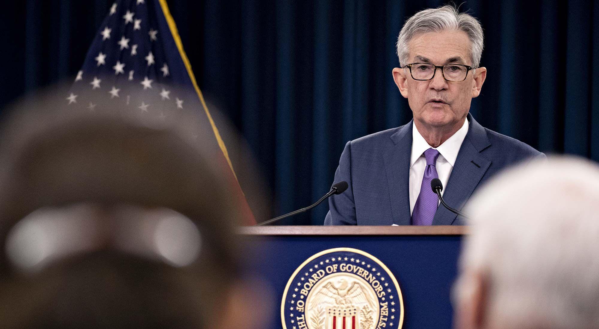Revisión de estrategia de la Fed mantiene todo sobre la mesa