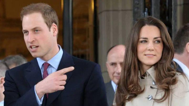 "Kate Middleton confesó que estaba ""podrida"": ""William no me ayudó"""