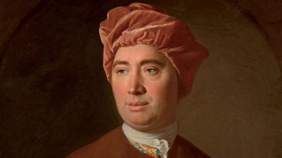 David Hume 07312019
