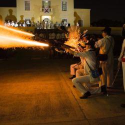 Diferentes agrupaciones recreacionistas harán demostraciones gratis en el Regimiento de Patricios este sábado 3 de agosto.