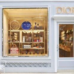 La nueva tienda de decoración de Dior en Paris
