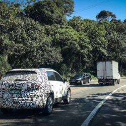 Volkswagen Tarek (Fuente: Motor 1)