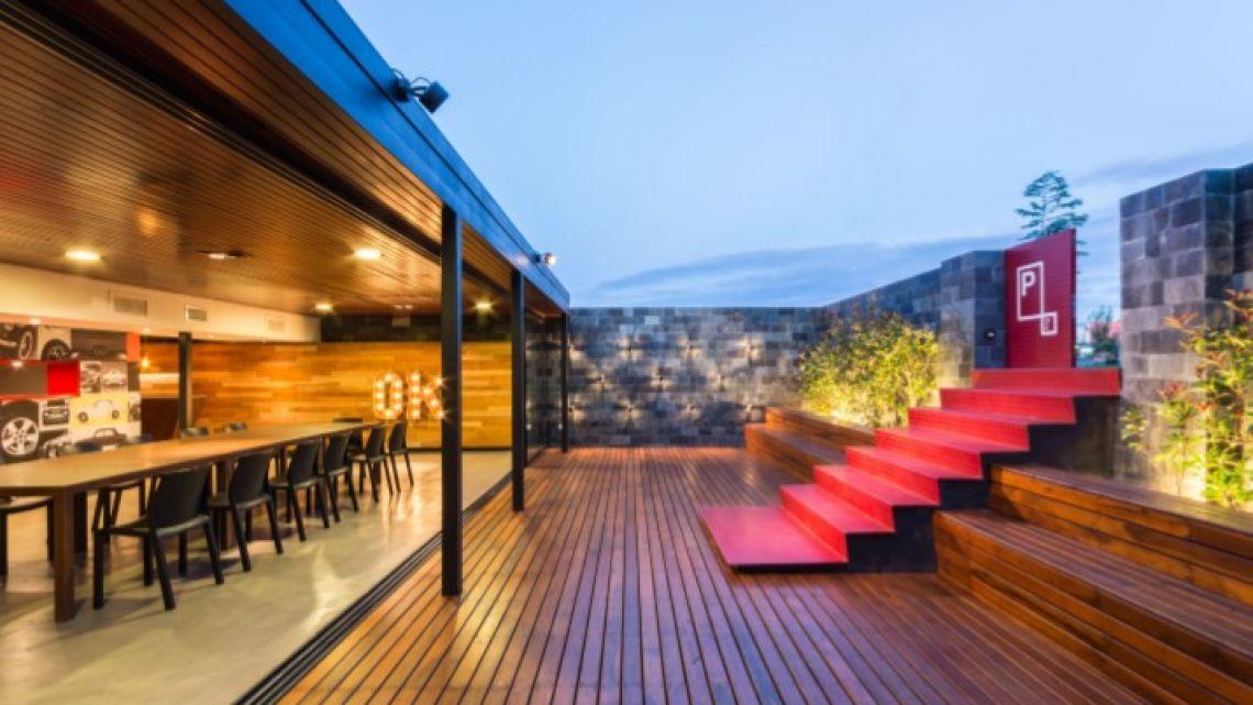 LN Arquitectura