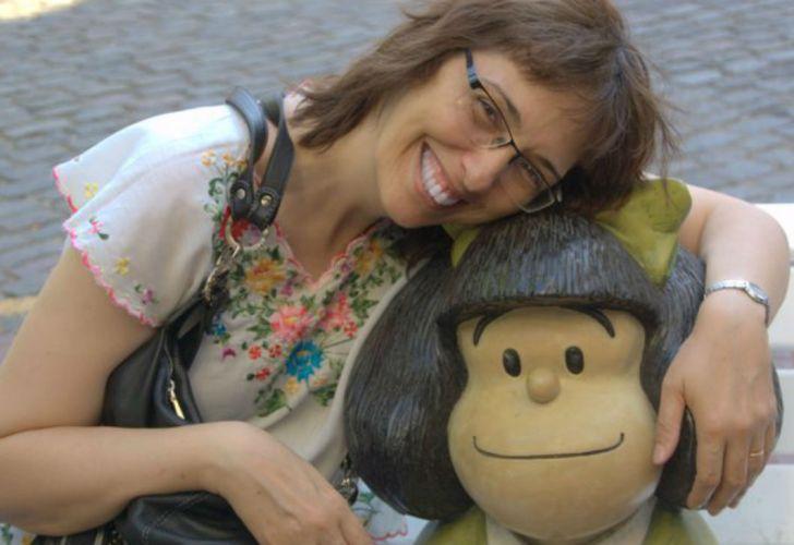Sandra Pitta Le Responde A Alberto Fernandez Me Recuerda A
