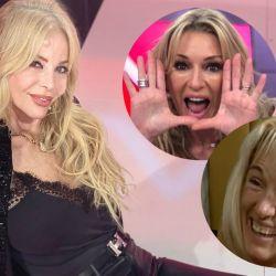 Graciela Alfano mostró el pasado de Yanina