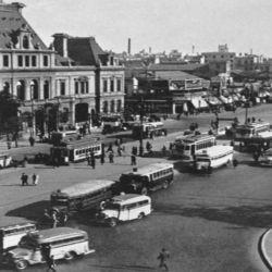 Buenos Aires con sentido contrario