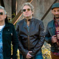 Los Tipitos lanzaron su último álbum llamado 'De mi flor'.