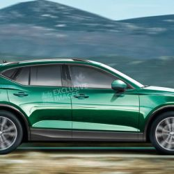 SUV VW Tiguan, posible diseño (Fuente: Auto Express)
