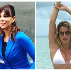 """Ximena Capristo destrozó a Mica Viciconte: """"Es una mentirosa y una mal educada"""""""