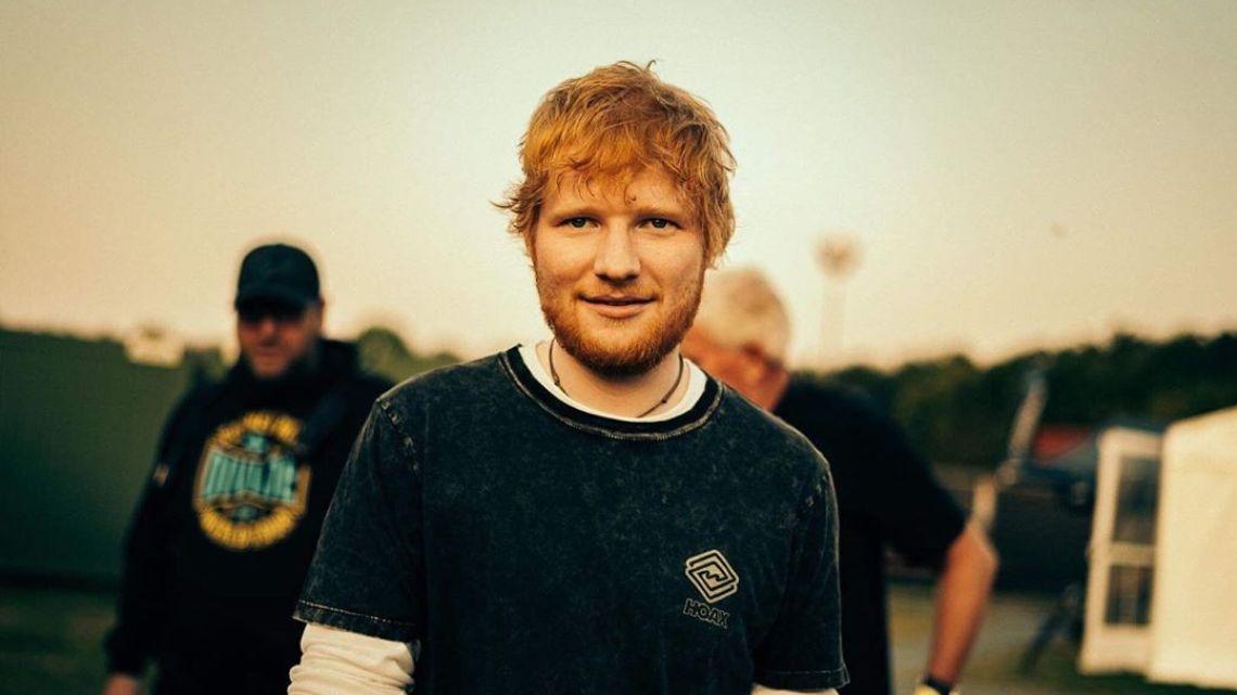 Ed Sheeran sufrió una gran perdida y se mostró devastado en las redes sociales