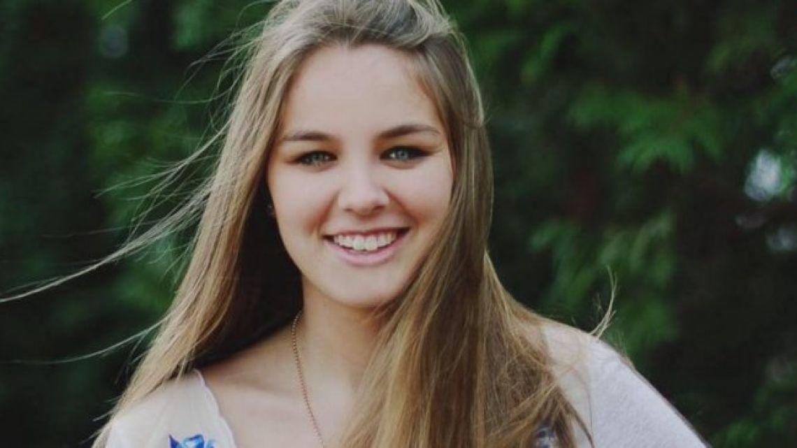 Tras una sobredosis, muere a los 22 años una integrante del clan Kennedy