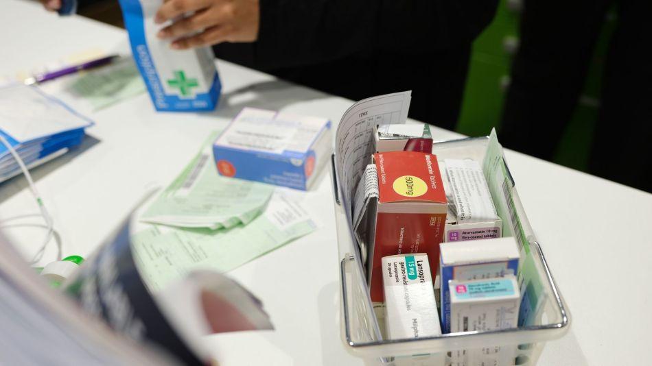 No-Deal Brexit Threatens U.K. With Drug Shortages