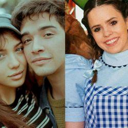 Tras los rumores, Malena Narvay y Julián Serrano fueron a ver a Sofi Morando al teatro
