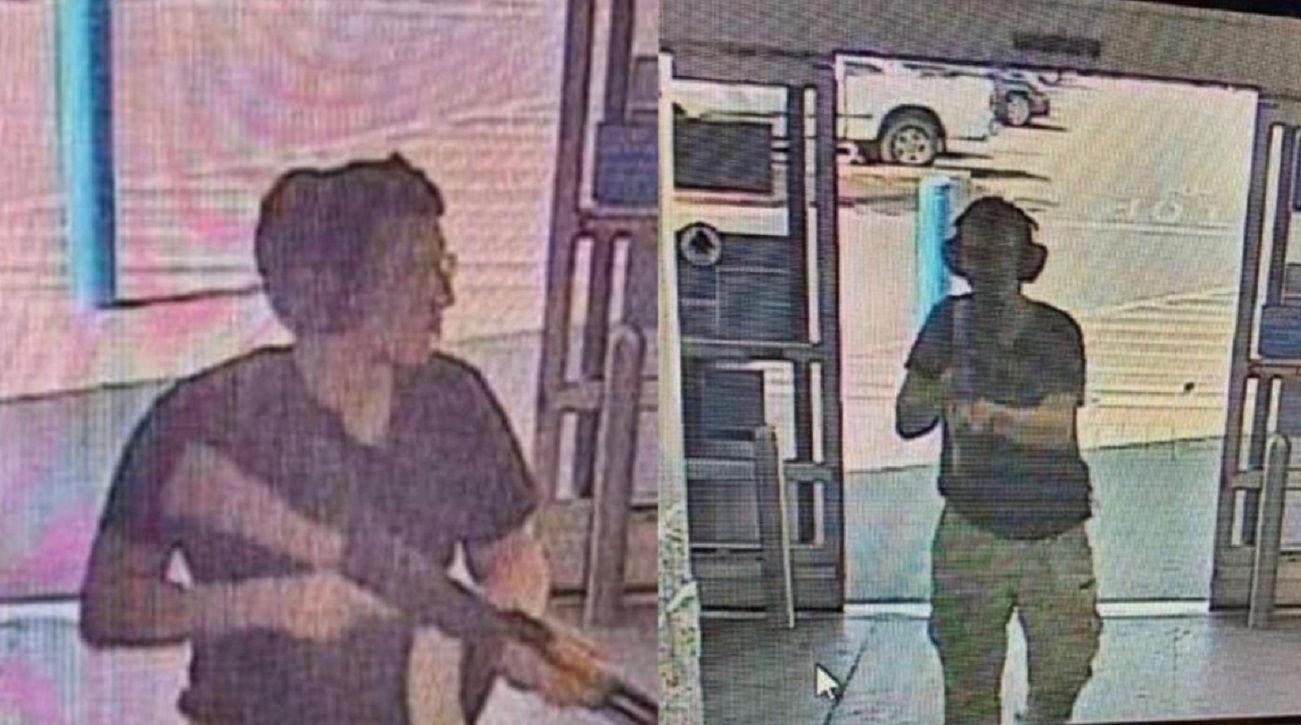 """Texas: el joven que disparó en Walmart """"quería matar el mayor número de mexicanos posible"""""""