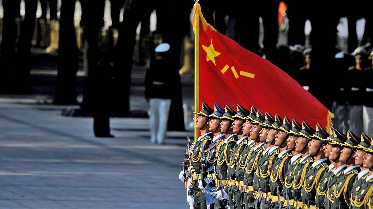 Conflictos en ciernes en Asia