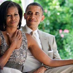 Michelle y Barack Obama se estarían a un paso del divorcio
