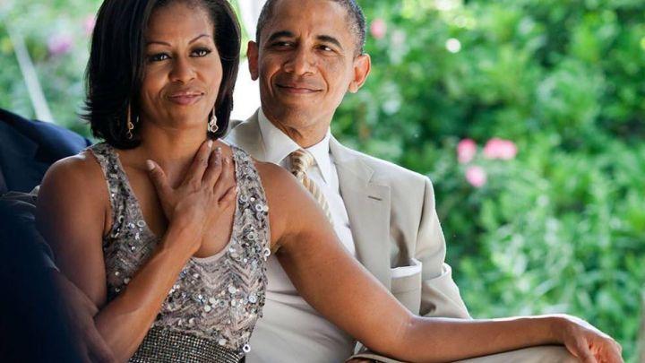 En medio de rumores de separación, Michelle y Barack Obama compraron una casa