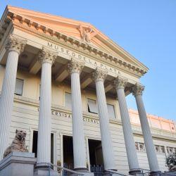 El Museo de Ciencias Naturales es una de las grandes maravillas de la ciudad que vale la pena visitar.