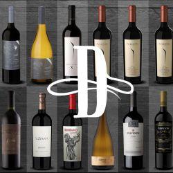 DELIRIO es única, como sus vinos