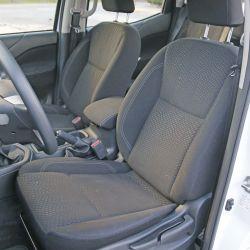 Nissan Frontier S 4x4