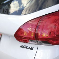 Peugeot 2008 Sport
