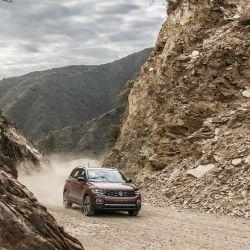 Volkswagen T-Cross-prueba especial
