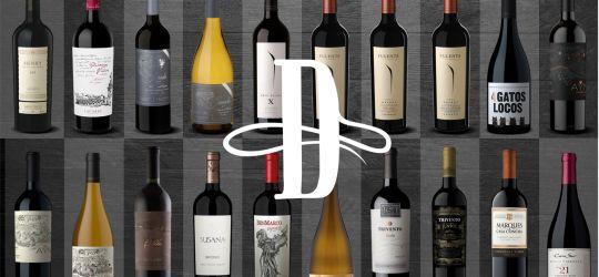 Delirio, por tener y disfrutar los mejores vinos