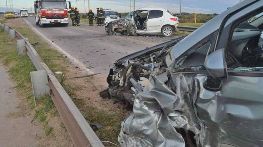 Accidente vial