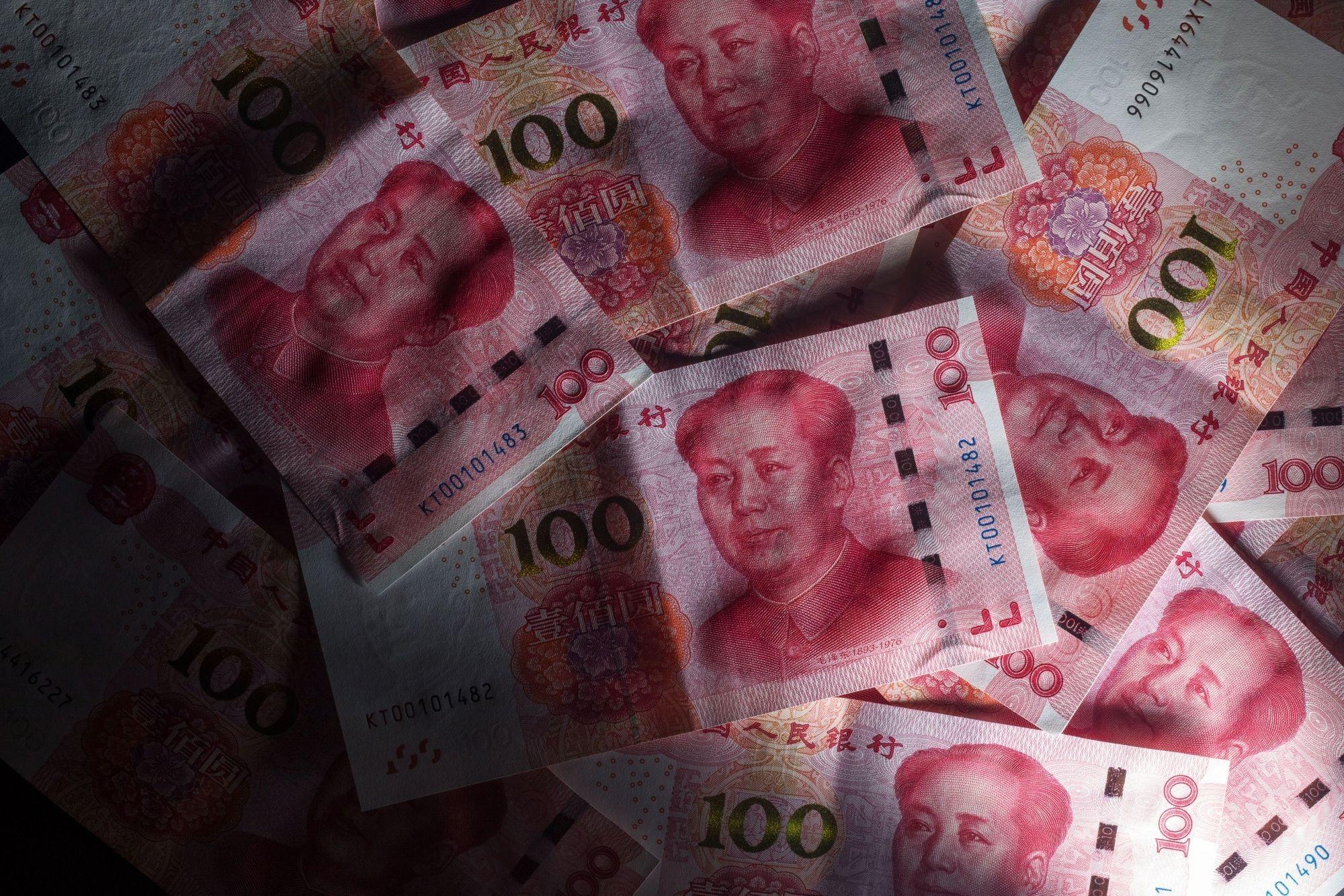 U.S. Labels China a Currency Manipulator, Escalating Trade War