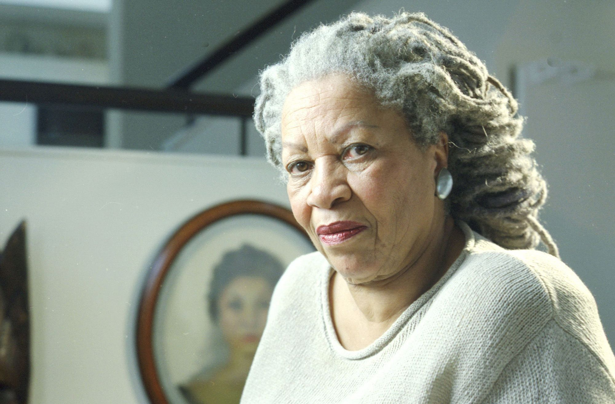 Muere Toni Morrison, primera Nobel de Literatura afroamericana